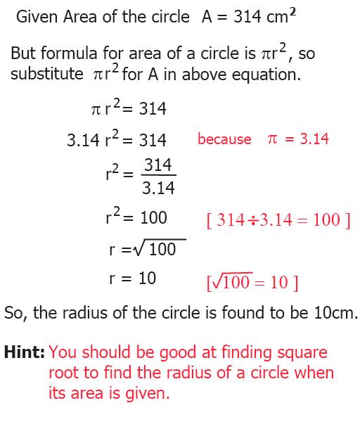Pictures on Radius Math Problems, - Valentine Love Quotes